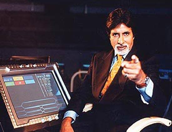 Kaun Banega Crorepati Turned Us Into Geeks Even Before It