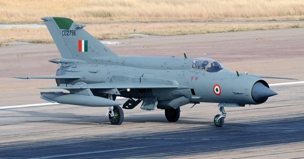 This Is Why The IAF's MiG-21s Are Called Flying Coffins & The Reasons India Still Uses Them