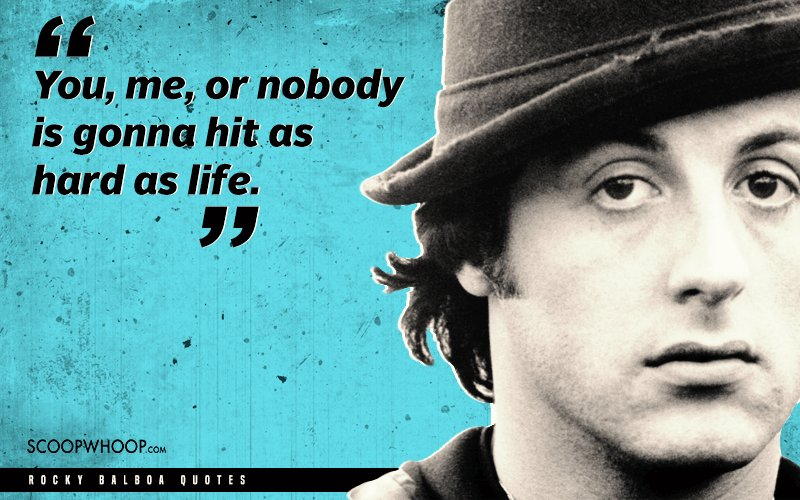 23 Powerful Inspiring Quotes By Rocky Balboa That Will Help You