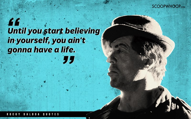 23 powerful inspiring quotes by rocky balboa that will help you bounce back from every fall - Rocky wallpaper with quotes ...