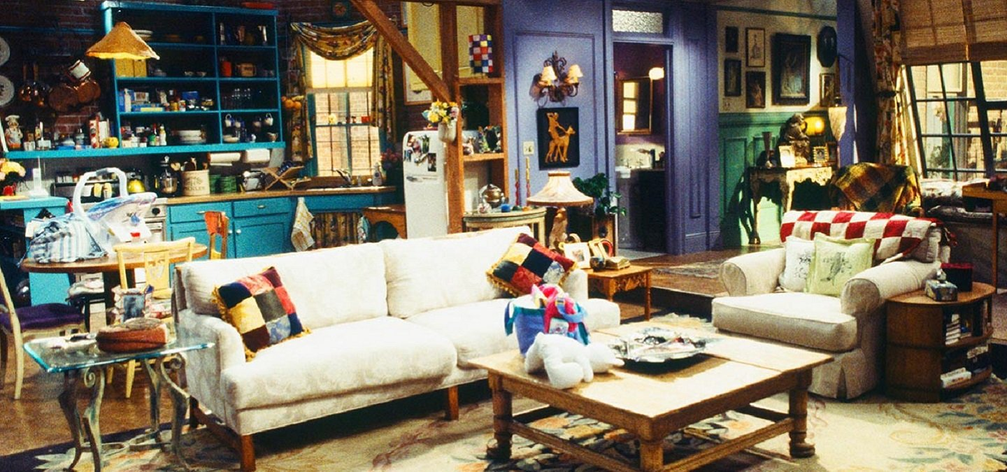 You Won T Believe The Actual Cost Of Apartments Shown In These 8 Famous Tv Shows