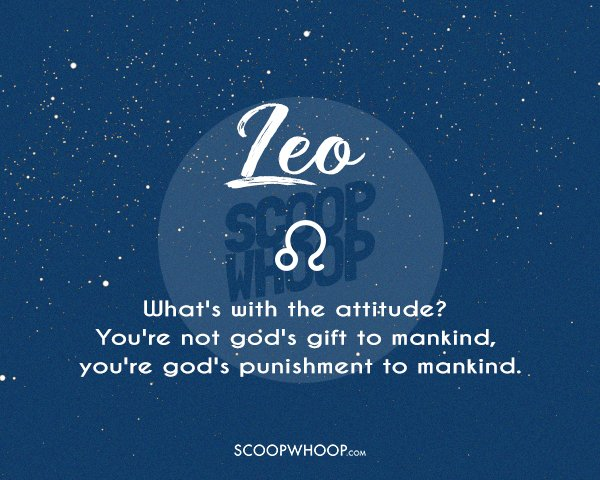 Meanest Zodiac Signs Yahoo