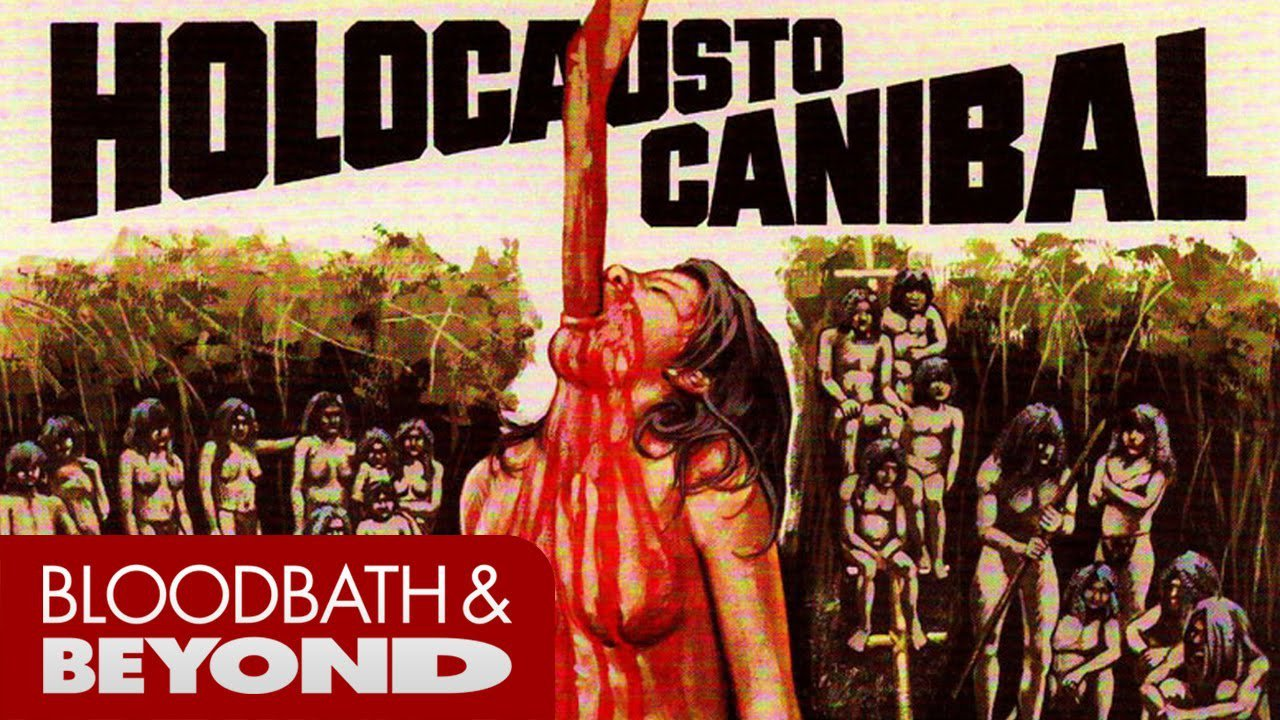 cannibal holocaust full movie uncut in english free download