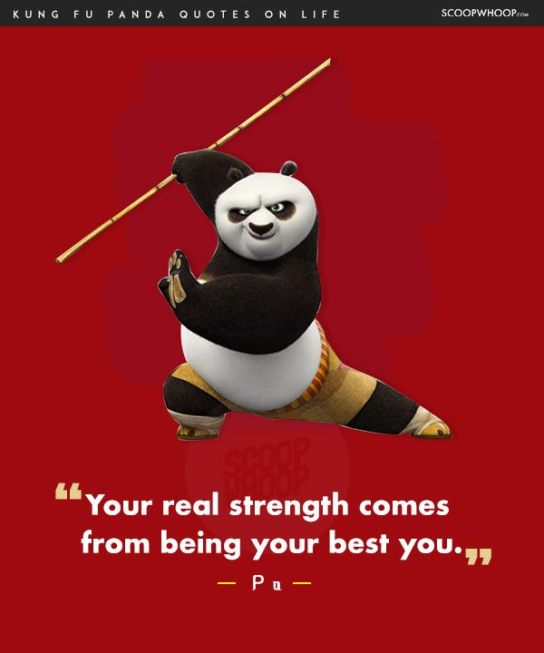 14 life lessons you learn from the infinite wisdom of kung fu panda amazing designs by rashi khandelwal voltagebd Image collections