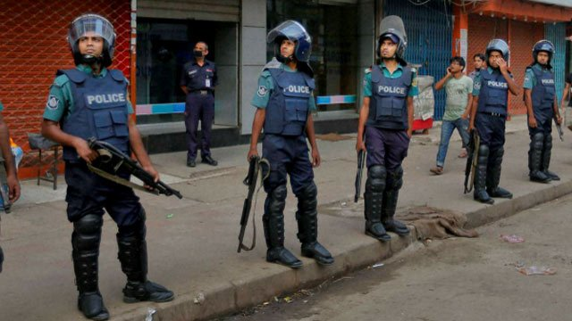 15 Hindu temples in Bangladesh vandalised following 'anti-Islam' post