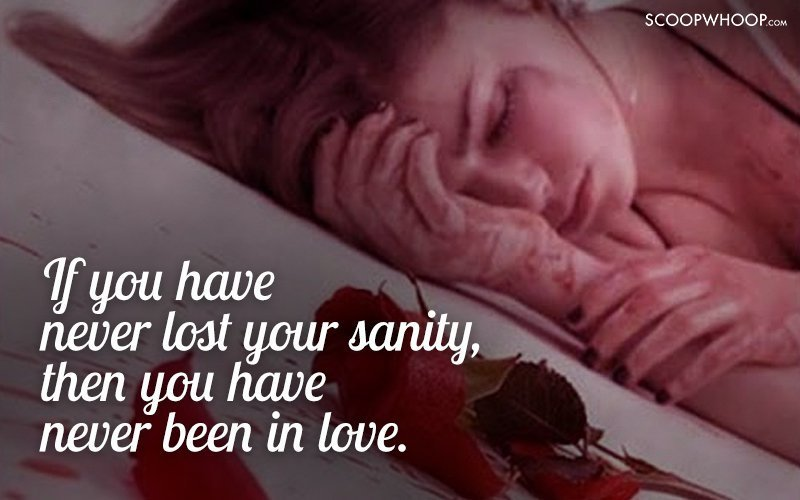 23 Heartbreaking Quotes About Lost Love Thatll Remind You Of The