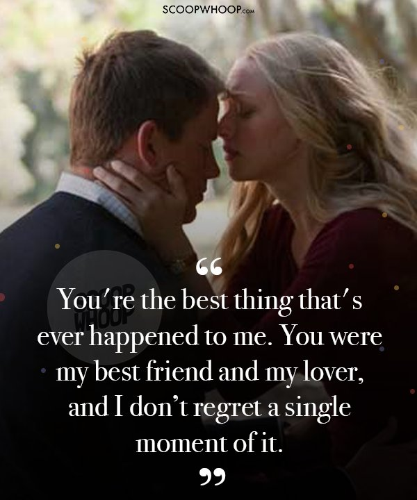 Quotes Nicholas Sparks Dear John: 20 Quotes From 'Dear John' That Prove Love Is Bound By