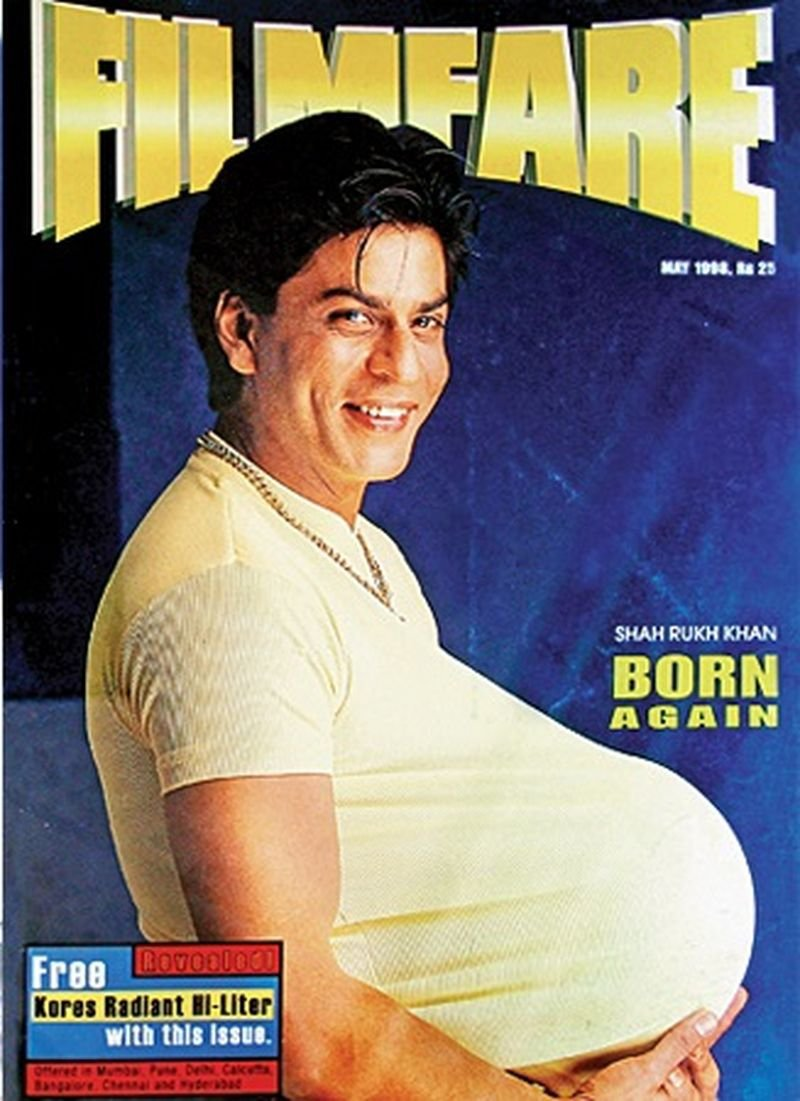 Image result for 90s filmfare covers