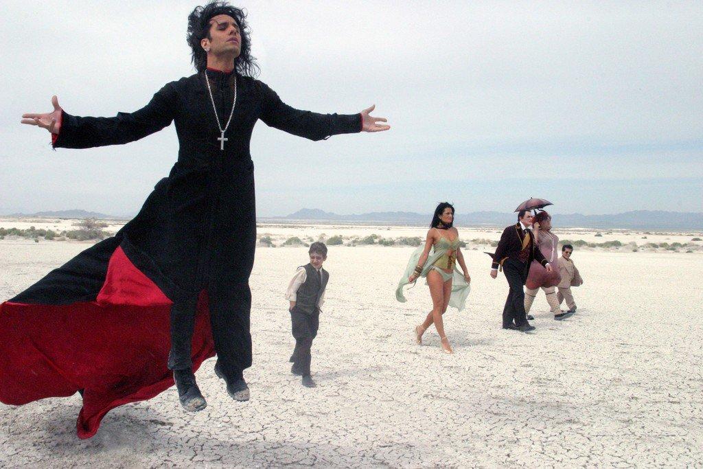How do magicians like Criss Angel learn magic? - Quora