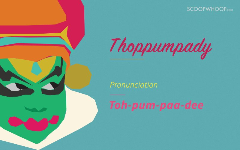 If You Can Pronounce These Malayalam Tongue Twisters, You