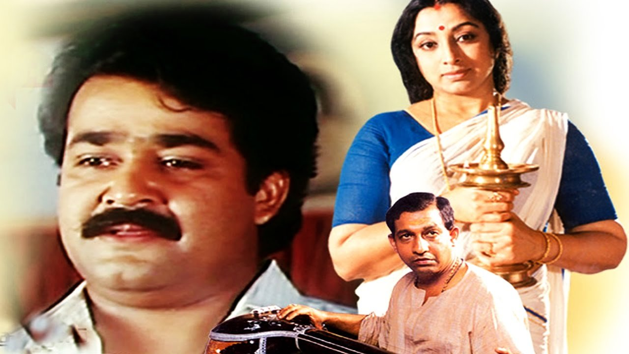 20 Extraordinary Malayalam Movies That Defined The 90s For Every
