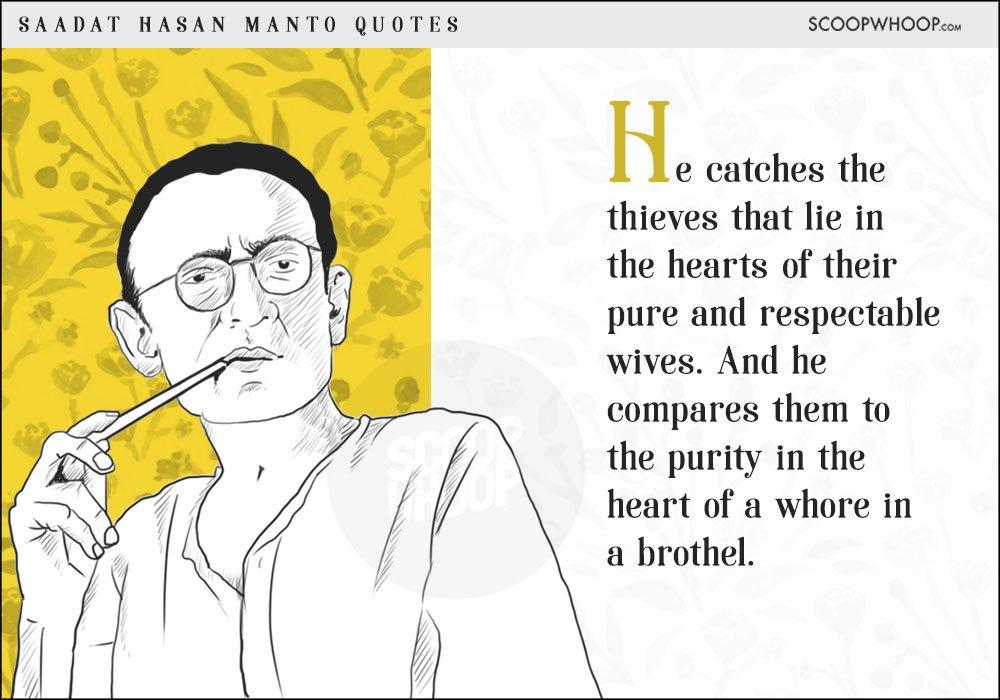 Saadat Hasan Manto Stories In Hindi Pdf
