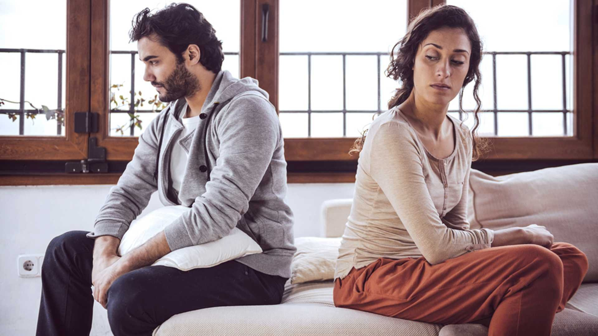 India Has The Lowest Divorce Rate In The World, Here's Why