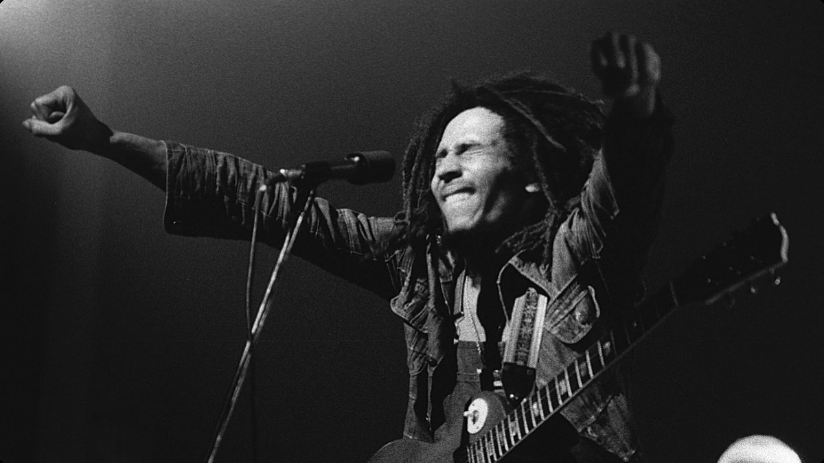 15 Bob Marley Quotes That Tell Us Why Life Is All About Living In