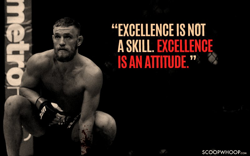 15 conor mcgregor quotes that prove he s the most inspirational