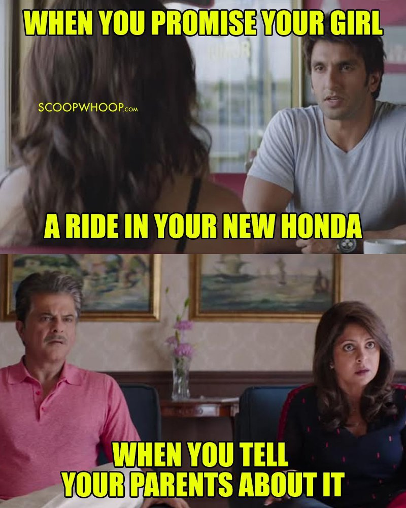 Adults Only 21 Up: You Just Can't Miss This List Of The Best Bollywood Memes