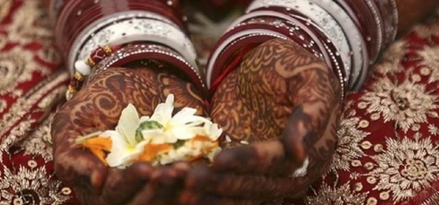 This 19-Year-Old Muslim Bride Gave Her Husband Talaq Over