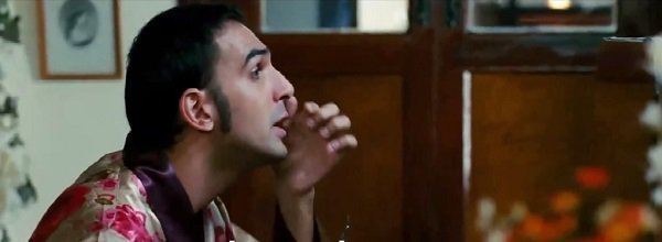 Image result for Suhas from 3 Idiots