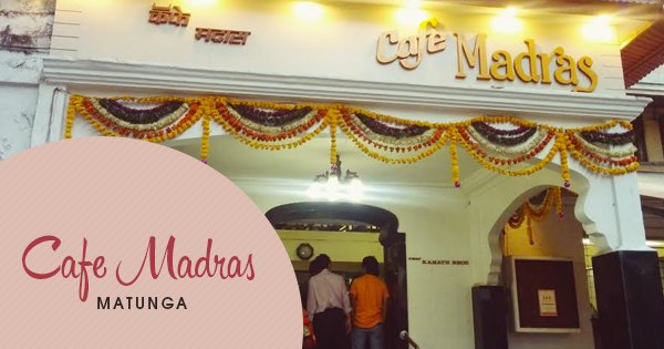 16 Super Sasta Places In Aamchi Mumbai That'll Take Care Of Your Hunger Pangs