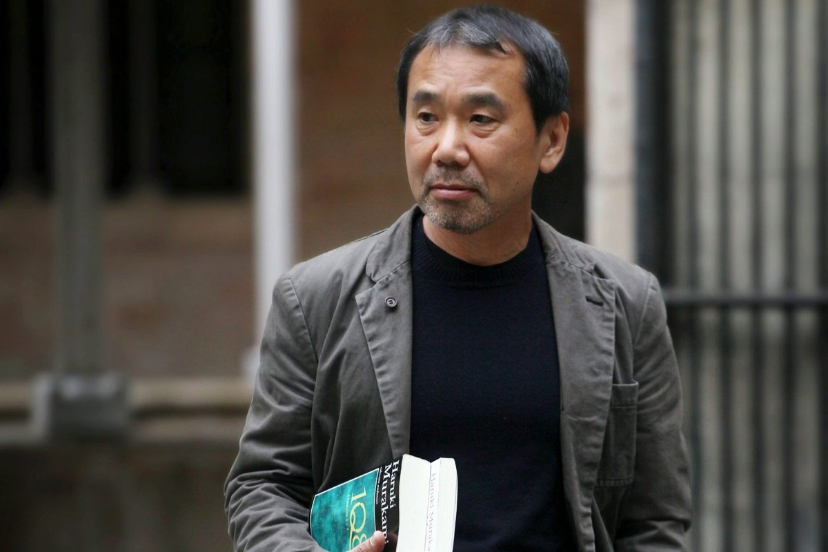 With Smoky Bars And Vanishing Cats, Murakami Releases His New Collection Of Short Stories
