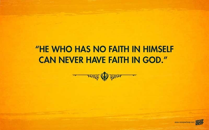 quotes by guru nanak dev that ll help you understand the