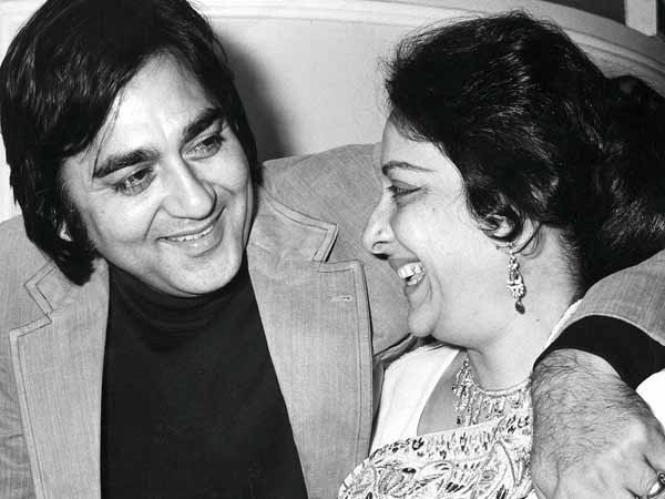 Image result for sunil dutt nargis