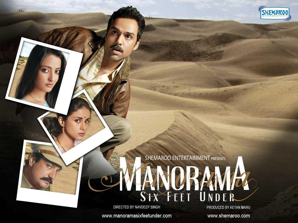 list of bollywood mystery movies
