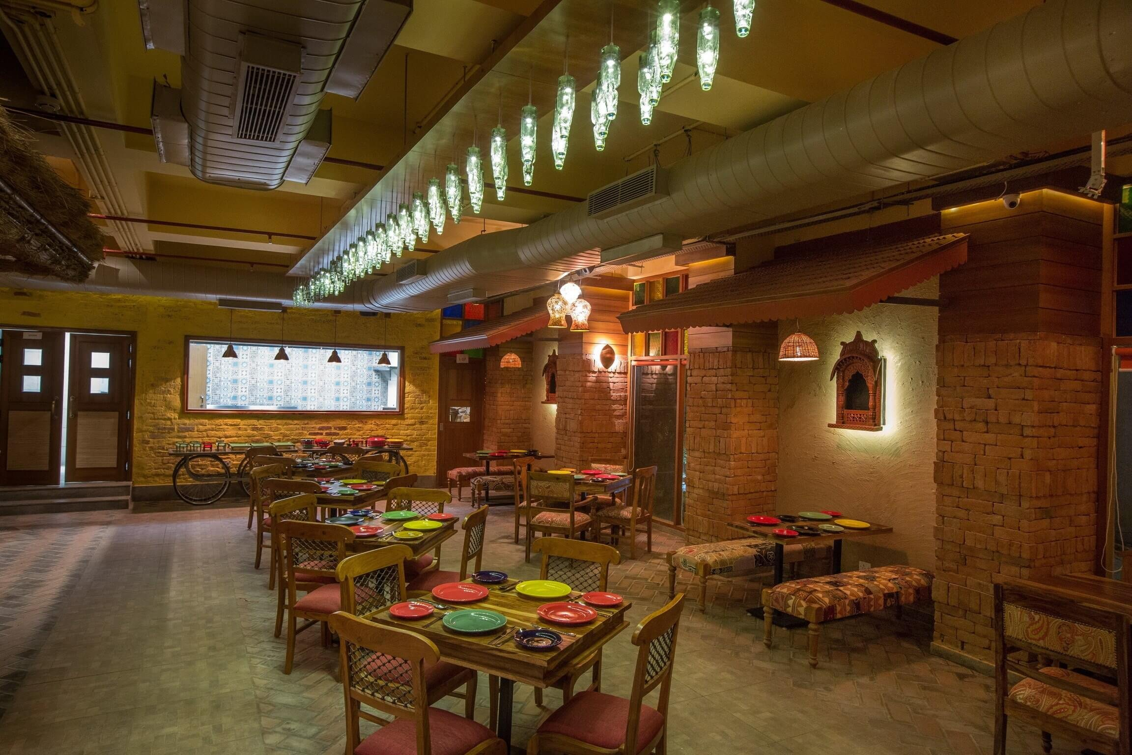 23 New Restaurants In & Around Delhi That You Must Try Once