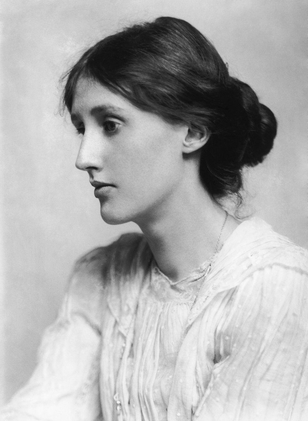 Virginia Woolf's Suicide Letter Is A Sad Reminder Of The Painful Tragedy That Mental Illness Can Be