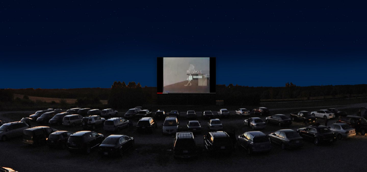Mumbai Is Soon Going To Have Its First Drive In Theatre