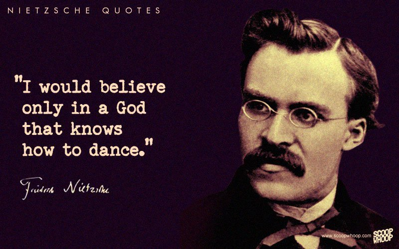 20 Quotable Quotes By Friedrich Nietzsche That Never Fail To Leave A