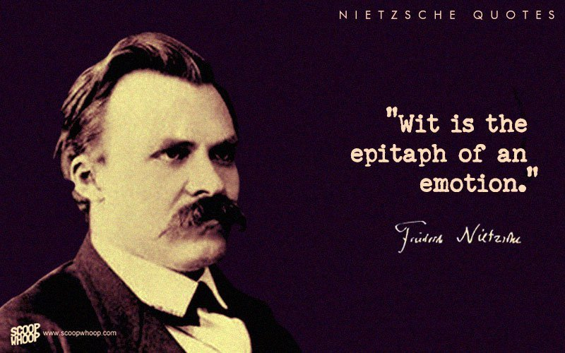 20 Quotable Quotes By Friedrich Nietzsche That Never Fail To Leave A Lasting Impression