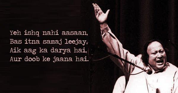 Sad Ghazals By Nusrat Fateh Ali Khan Download Free