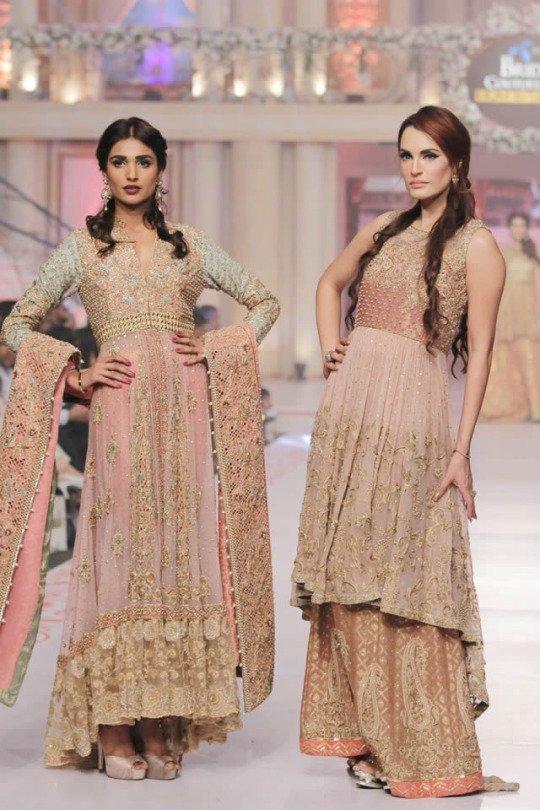 Vagabombpicks The Best Of Pakistani Bridal Fashion 2015