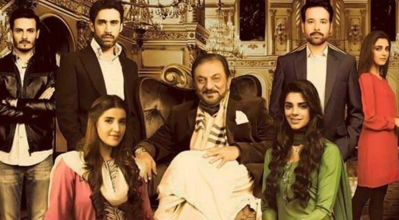 Bored Of Saas Bahu Dramas On TV Watch These 20 Pakistani Shows