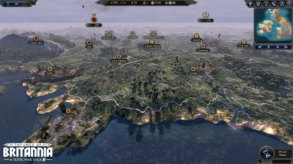 5 Best Strategy Games For PCs In 2018 You'd Be Crazy Not To Play