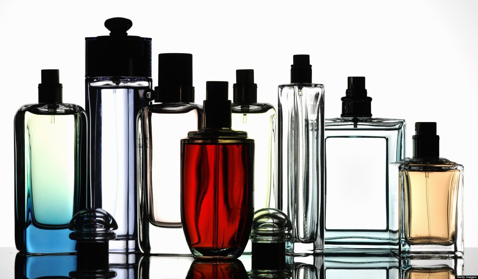 Do You Know The Difference Between Perfumes, Eau De ...