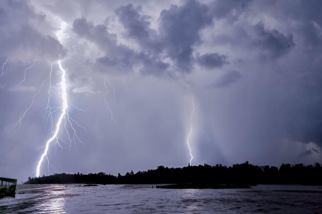 Incredible phenomena of nature