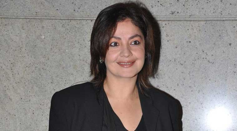 pooja bhatt mother name