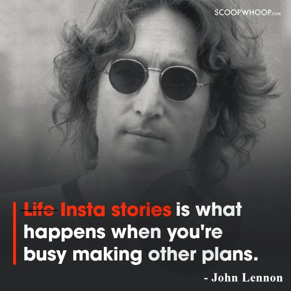 10 Quotes By Famous People Reworded To Make More Sense In Today S