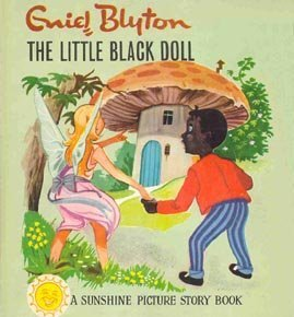 10 Popular Children S Books And Comics That Were Actually Racist