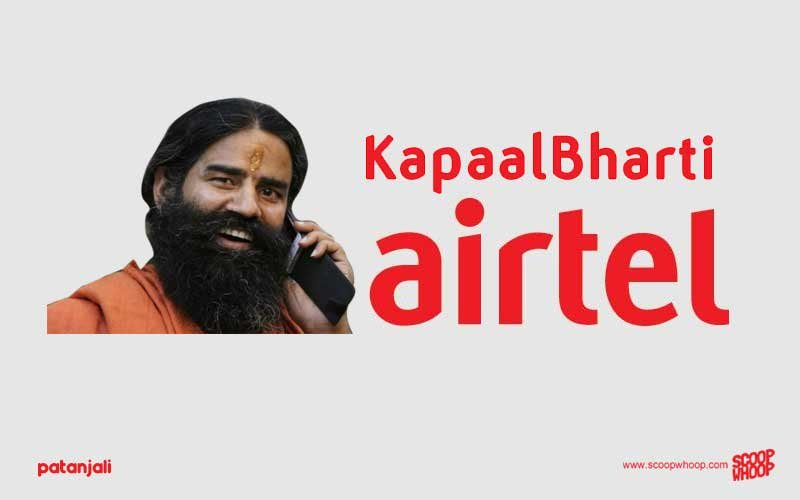 Airtel care and health - 3 2