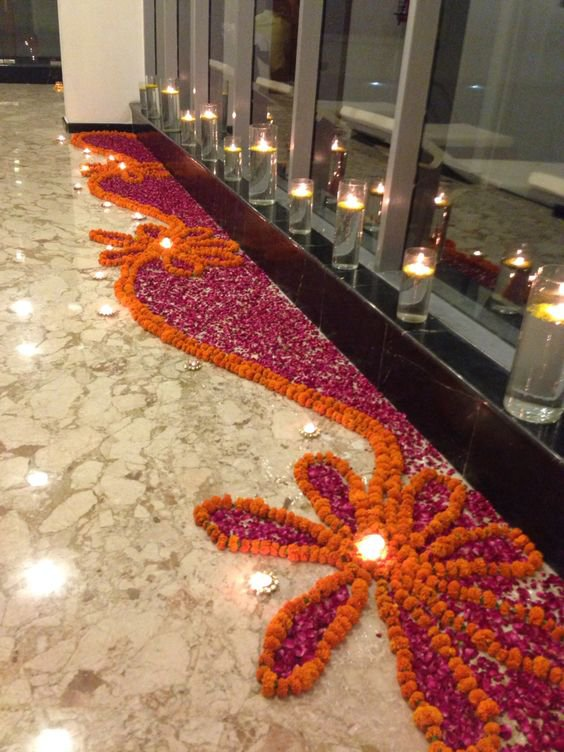 Brighten Up Your Home This Diwali With These 20 Easy To Do