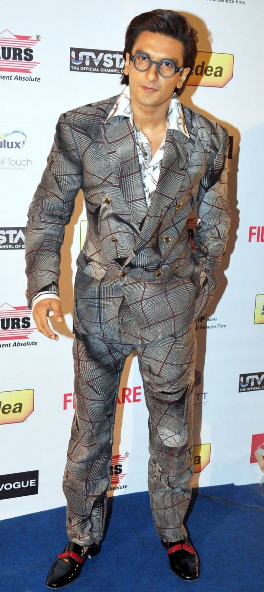 344888075 Ranveer Singh Dressing Style-24 Best Fashion Look of Ranveer Singh