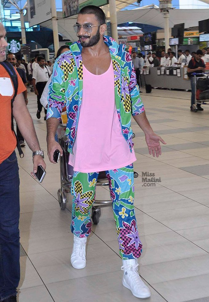 39757584 Ranveer Singh Dressing Style-24 Best Fashion Look of Ranveer Singh