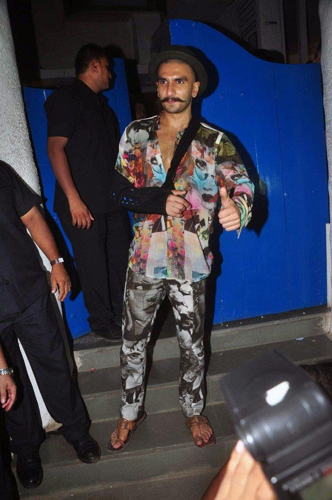 174164289 Ranveer Singh Dressing Style-24 Best Fashion Look of Ranveer Singh