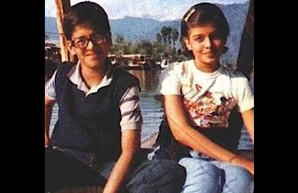 50 Rare Photos Of Bollywood Celebs That Will Make You Look Twice