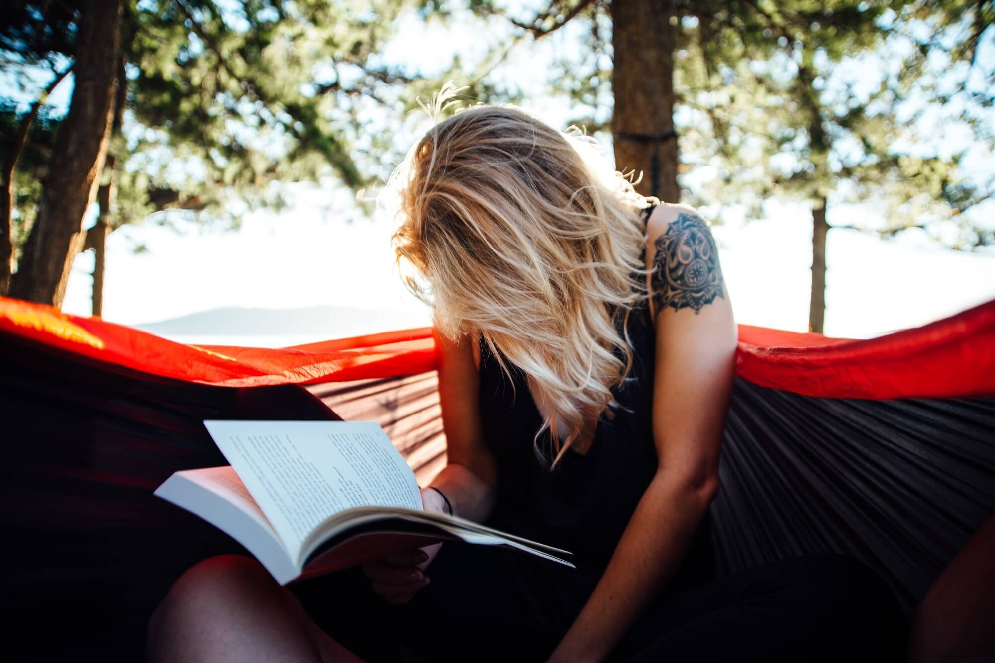photo Reading Books Might Help You Live Longer, According to New Research