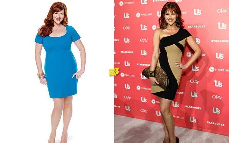 17 Celebrities Who Looked Better When They Weren T Skinny
