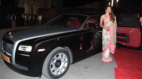 Here's How Rolls-Royce And Bollywood Share A Special Relationship